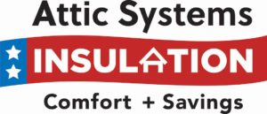 Affordable Insulation Tulsa Atticsystems In Sulation Logo