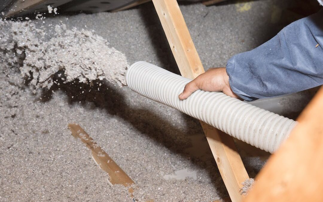 Jenks Insulation
