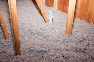 Blown Cellulose Insulation Tulsa