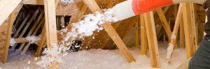 Blown Cellulose Insulation Tulsa