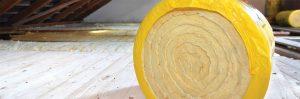 Fiberglass Batt Insulation 021
