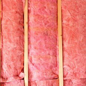 Fiberglass Batt Insulation Tulsa 011