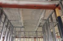 Insulation Broken Arrow | Air Sealing Technology