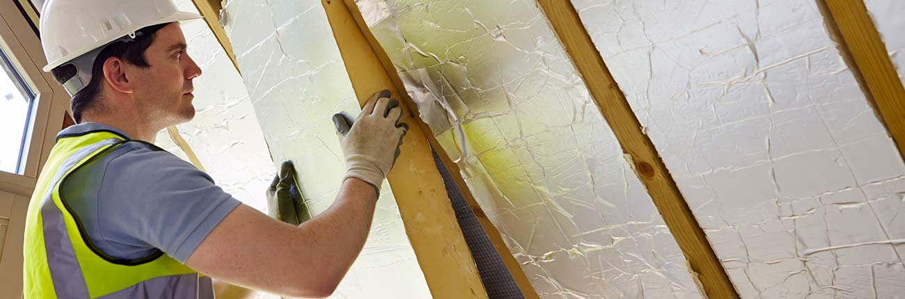 Insulation Products in Tulsa