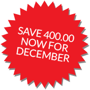 Starburst Save 400