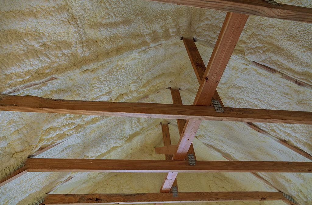 Blown In Insulation Tulsa