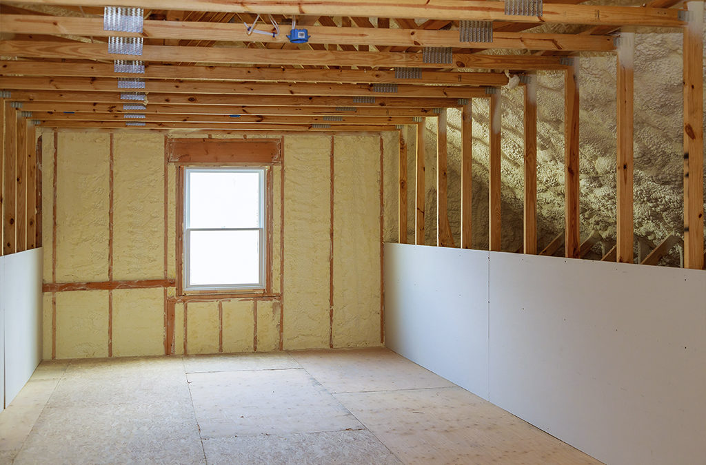 Insulation Companies Tulsa | We Are Not Like The Other Companies.
